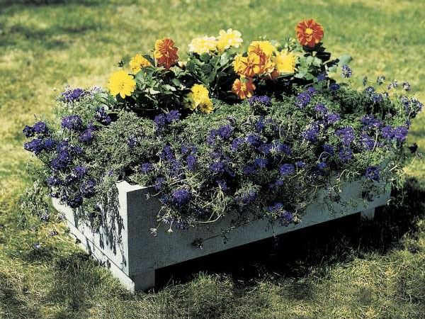 Using your design, Vermont Soapstone can make beautiful, durable outdoor planters that will stand the test of time.