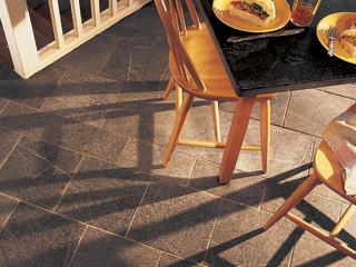 Vermont Soapstone tile flooring