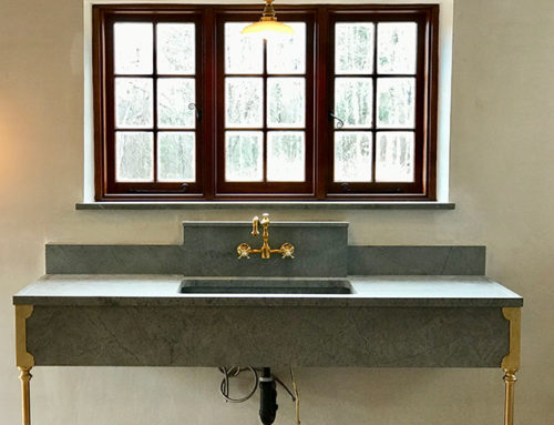 Stunning Bathroom Sink